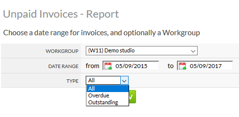 Sales TP Invoice Reports Wpedia - How to type up an invoice